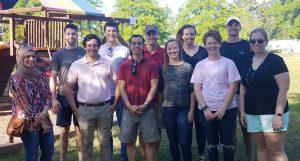 TORL Group photo